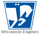 Wisconsin Engine logo