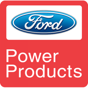Ford Power Products Logo