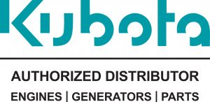 kubota authorized distributor