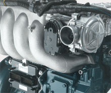 kubota engines